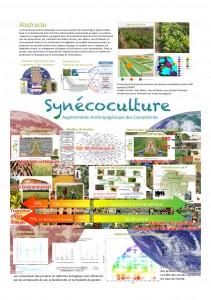 201501-2_ECHO_Synecoculture_Poster_Francais