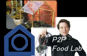 P2P Food Lab
