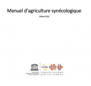 Manuel d'agriculture synécologique